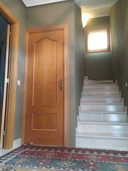 Puertas para cerrar escaleras top puertas para cerrar - Puertas para escaleras ...